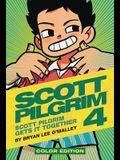 Scott Pilgrim Vol. 4, 4: Scott Pilgrim Gets It Together