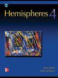 Hemispheres - Book 4 (High Intermediate) - Audio CDs (2)