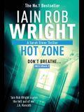 Hot Zone - Major Crimes Unit Book 2 LARGE PRINT