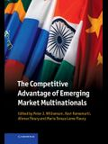 The Competitive Advantage of Emerging Market Multinationals