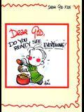 Dear God, Do You Really See Everything? (Dear God Kids Series)