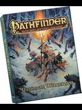 Pathfinder Roleplaying Game: Ultimate Wilderness Pocket Edition