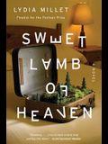 Sweet Lamb of Heaven
