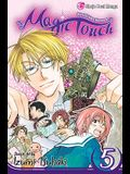 The Magic Touch, Vol. 5, 5