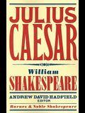 Julius Caesar (Barnes & Noble Shakespeare)