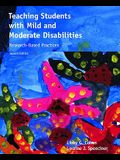 Teaching Students with Mild and Moderate Disabilities: Research-Based Practices
