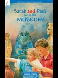 Sarah and Paul Go to the Museum