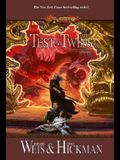 Test of the Twins: Dragonlance Legends, Volume III