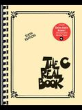 The Real Book - Volume 1: Sixth Edition: C Instruments Book with Online Audio Tracks
