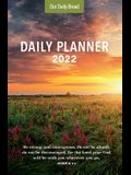 Our Daily Bread 2022 Planner
