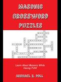 Masonic Crossword Puzzles