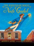 The Hanukkah Magic of Nate Gadol