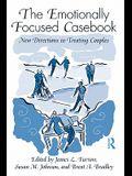 The Emotionally Focused Casebook (Volume 2)