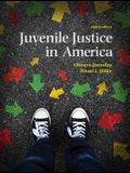 Bartollas: Juvenil Justice America_8