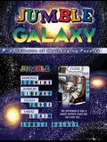 Jumble(r) Galaxy: A Universe of Challenging Puzzles