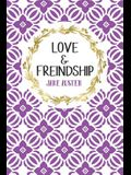 Love & Friendship: Book Nerd Edition