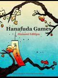Hanafuda Games: Hanami Edition
