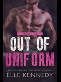 Out of Uniform: Books 1-3