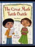 The Great Math Tattle Battle