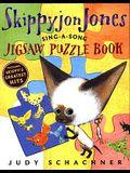 Skippyjon Jones Sing-A-Song Jigsaw Puzzle Book