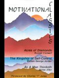 Motivational Classics: Acres of Diamonds, as a Man Thinketh, and the Kingship of Self Control