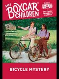 Bicycle Mystery, 15