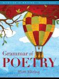 Grammar of Poetry: Teacher's Edition