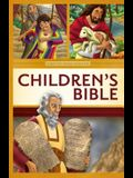 Childrens Easy-To-Read Bible-OE