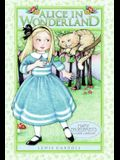 Alice in Wonderland [With Pendant]