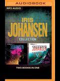Iris Johansen - Sleep No More and Taking Eve 2-In-1 Collection: Sleep No More, Taking Eve