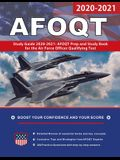 AFOQT Study Guide: AFOQT Prep and Study Book for the Air Force Officer Qualifying Test