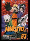 Naruto, Vol. 63, 63