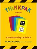 Thinkpak Cards: A Brainstorming Card Deck
