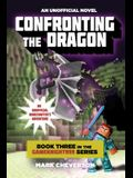 Confronting the Dragon: An Unofficial Minecrafter's Adventure