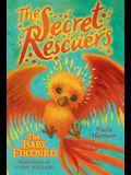 The Baby Firebird, Volume 3