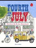 The Fourth of July: Manchester-By-The-Sea, Massachusetts