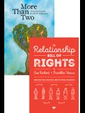 More Than Two and the Relationship Bill of Rights (Bundle): A Practical Guide to Ethical Polyamory