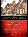 Almost Christmas DVD: A Wesleyan Advent Experience