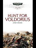 The Hunt for Voldorius