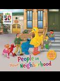 People in Your Neighborhood [With CD (Audio)]