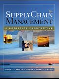 Supply Chain Management: A Logistics Perspective (Book Only) [With CDROM and Infotrac]