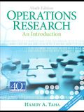 Operations Research: An Introduction [With Access Code]