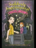 Suddenly Supernatural: Scaredy Kat