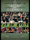 Pop Culture in Asia and Oceania