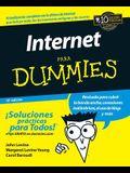 Internet Para Dummies 10e (Spanish Ed)