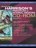 Harrison's Principles of Internal Medicine, CD-ROM