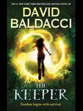 The Keeper (Vega Jane, Book 2)