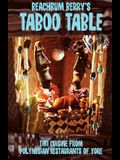 Beach Bum Berry's Taboo Table