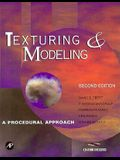 Texturing and Modeling: A Procedural Approach [With *]