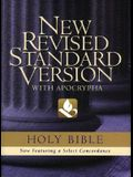 Text Bible-NRSV